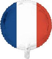Folieballon Frankrijk