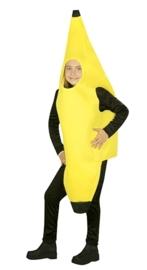 Bananen kostuum kinderen