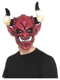 Duivel masker Ultimate | Devils