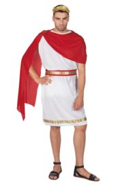 Ceasar kostuum romein