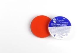 Superstar waterschmink oranje 45gr