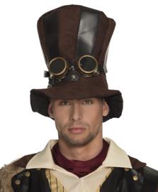 Starepunk hoed