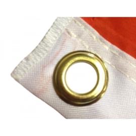 Olympische vlag 90x150cm
