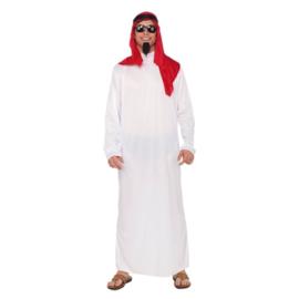 Sjeik kostuum