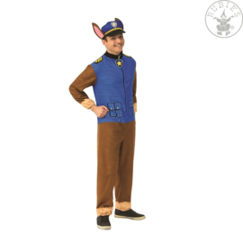 Chase Paw Patrol kostuum