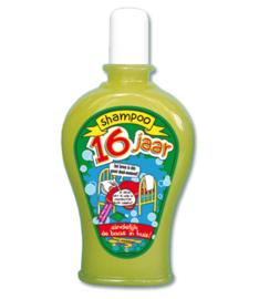 Shampoo fun 16 jaar
