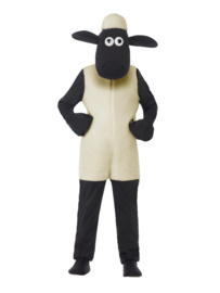 Shaun the sheep kostuum