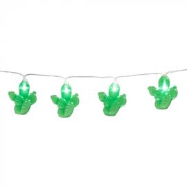 Led-lichtsnoer Cactus | 140cm