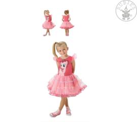 Pinkie Pie Deluxe kinder kostuum