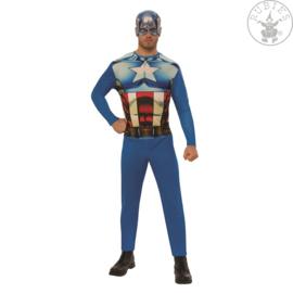 Captain America OPP kostuum