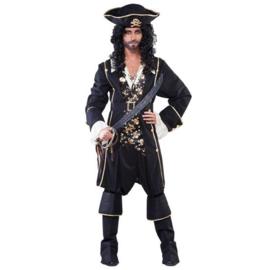 Piraat Carribean Deluxe
