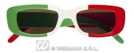 Italiaanse bril