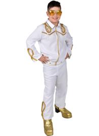 Elvis kinder kostuum