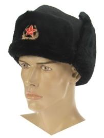 Russische bontmuts