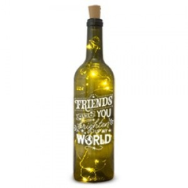 Wine Light - Friends