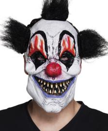 Masker evil prank clown