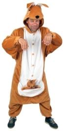 Kangoeroe kostuum