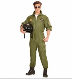 Straaljager piloot