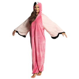 Flamingo onesie tiener