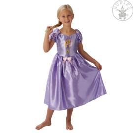 Fairytale Rapunzel kinder kostuum