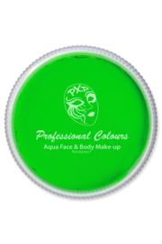 PXP waterschmink neon groen 30gr