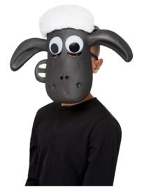 Shaun het schaap masker