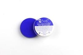 Superstar waterschmink blauw 16gr