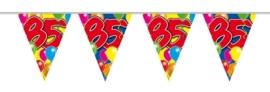 Vlaggenlijn 85 jaar