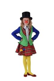 Clownsjurk Pipo