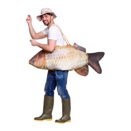 Vissen kostuum
