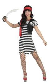 Pirate pat jurkje
