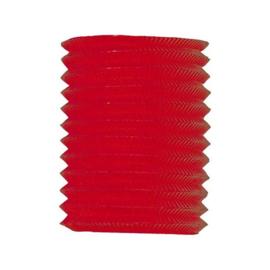 Treklampion rood