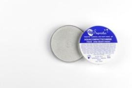 Superstar waterschmink zilver 45gr