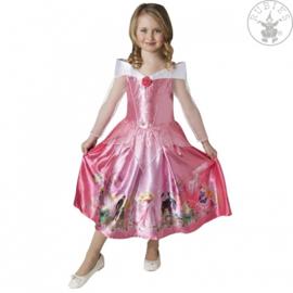 Dream Princess - Doornroosje jurk