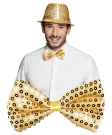 Gouden strik easy