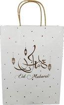Luxe cadeautas (25x33cm)  | Ramadan