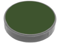 Grimas creme schmink 404 | 15 ML groen