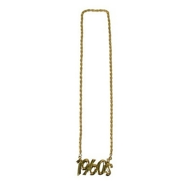 Ketting 60's