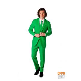 Evergreen opposuits kostuum