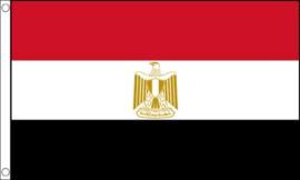 Vlag Egypte 90x150