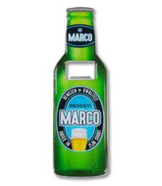Bieropener Marco