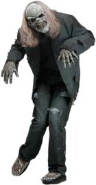 Zombie vermommings set