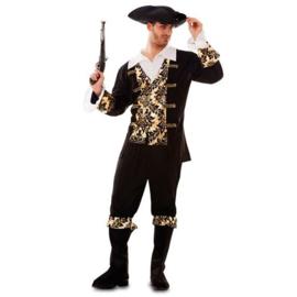 Piraat goud