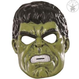 Hulk Avengers Assemble Masker kind   licentie
