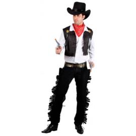 Wild West Billy kostuum