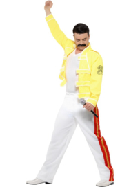 Freddy Mercury Original kostuum