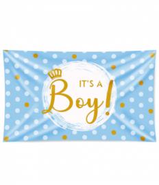 Gevelvlag It´s a Boy