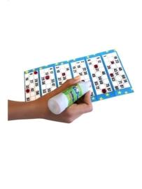 Bingo stift