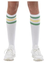 80's Sports Socks