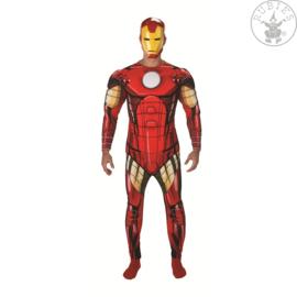 Iron Man Deluxe kostuum